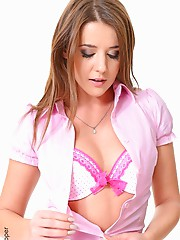 Bound & Whipped erotic striptease