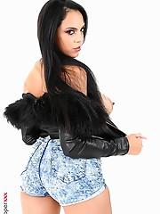 Katrina Moreno istriper desktop girls